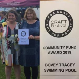 Craft Festival Community Award
