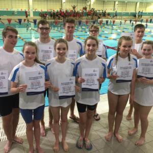 National Lifesaving Championships 2018 Leeds